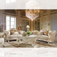 See Details - 2669 3pc Sofa Set