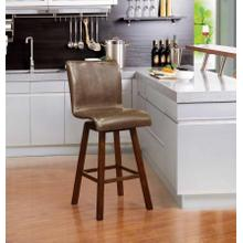 "29""h Barstool Brown"