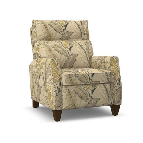 Collins High Leg Reclining Chair CP717M/HLRC