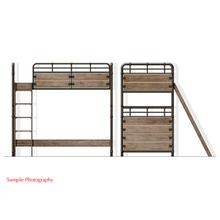 Twin Bunk Metal HB & FB