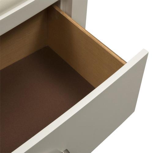 Twin Storage Footboard & Slat Pack