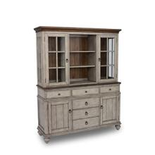 See Details - Plymouth Hutch