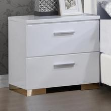 Nehir, Erma Night Stand