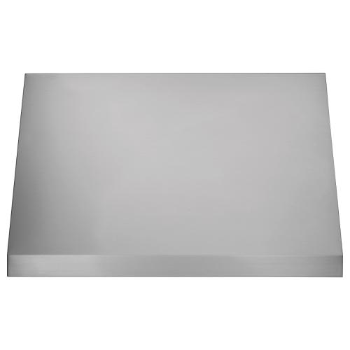 """Gallery - GE 30"""" Commercial Hood Stainless Steel - UVW93042PSS"""