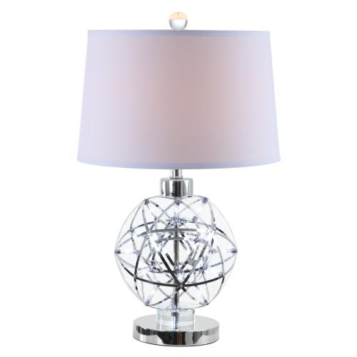 """Gallery - 25""""h Table Lamp"""