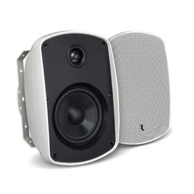 "5B45mk2-W 4"" 2-Way OutBack Speaker in White"