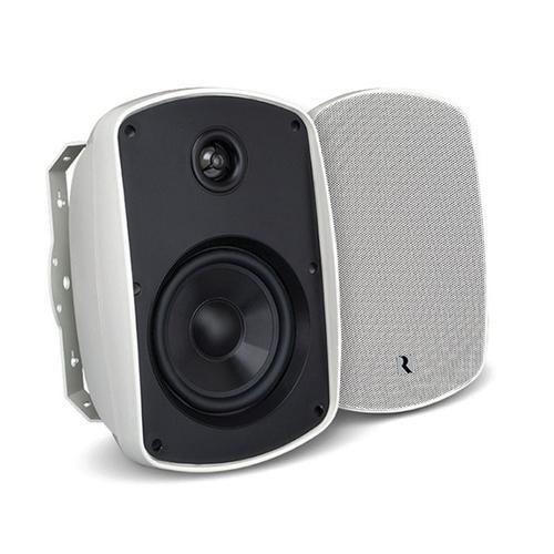 "Russound - 5B45mk2-W 4"" 2-Way OutBack Speaker in White"