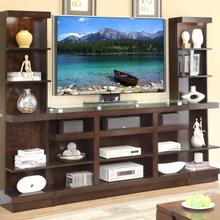 Novella Entertainment Wall