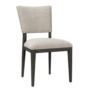 See Details - Phillip Upholstered Dining Chair