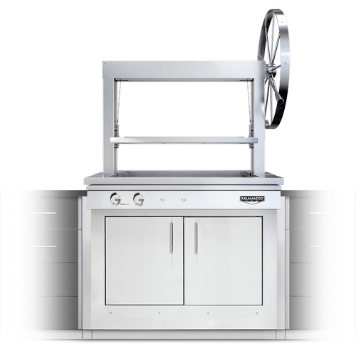 K750 Built-in Gaucho Grill