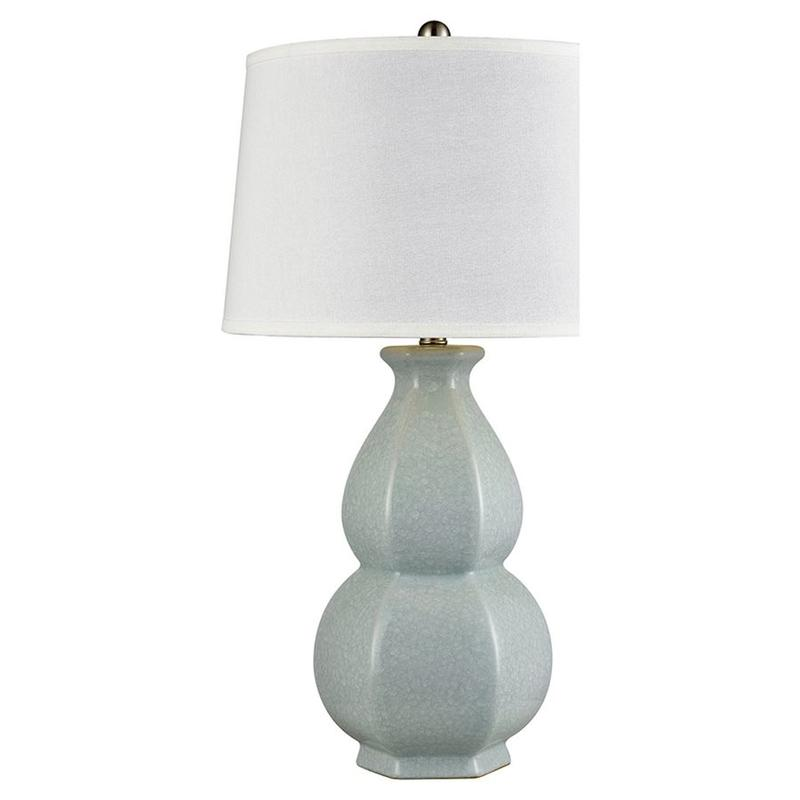 Calistoga Springs Table Lamp