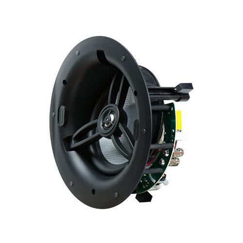 "Nuvo - NUVO Series Four 6.5"" In-Ceiling Speakers"