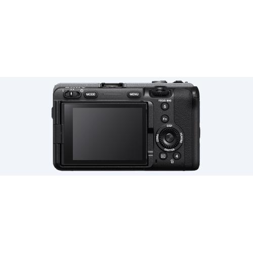 FX3 Full-frame Cinema Line camera