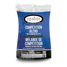 40lb Competition Blend Pellets (Free Shipping)