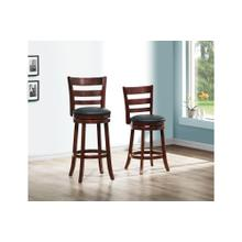 View Product - Edmond Swivel Counter Height Stool