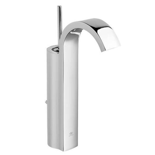 Dxv - Rem Vessel Faucet - Polished Chrome