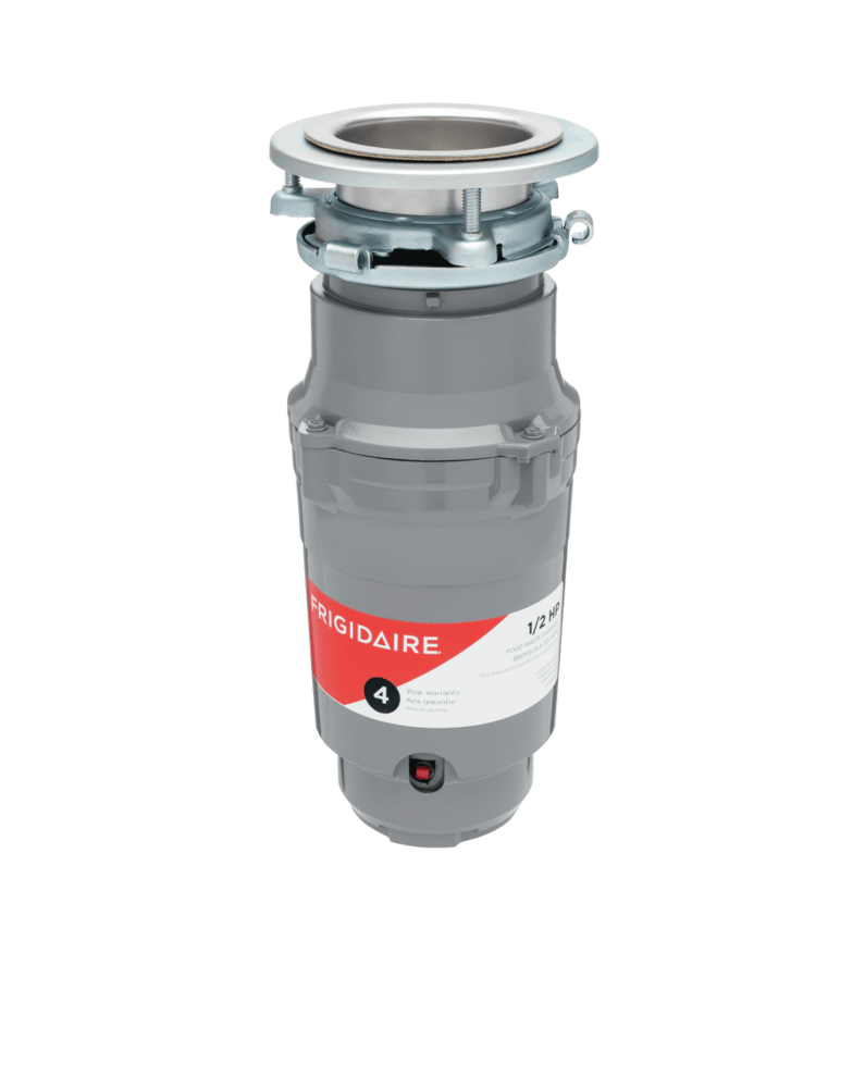 1/2 HP Direct Wire Disposer