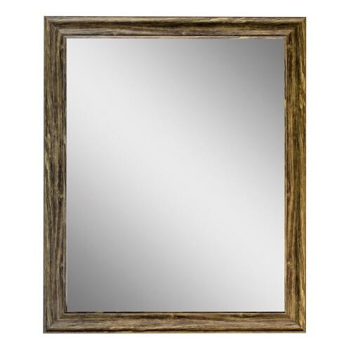 """Crestview Collections - """"FRAMED MIRROR"""""""