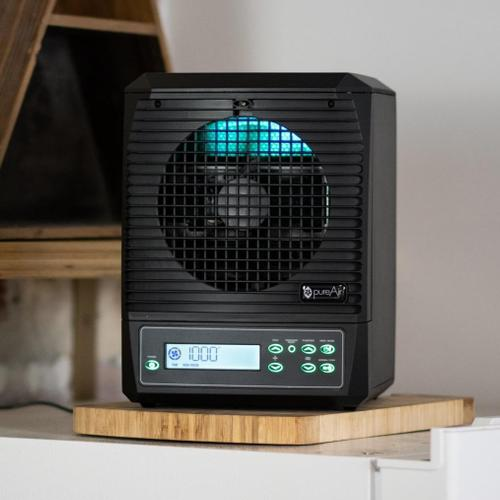 pureAir 3000 Active Air Purifier for Spaces up to 3,000 Square Feet