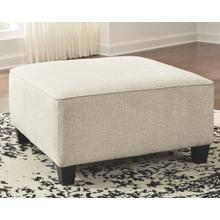 Abinger Oversized Accent Ottoman