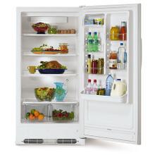 See Details - 16.7 Cu. Ft. All Refrigerator