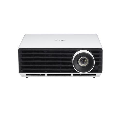 LG - ProBeam BF60PST 6000 Lumen WUXGA Laser Projector. Versatile combination of compact size, performance and value. TAA Compliant