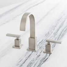 View Product - Secant Faucet - Satin Nickel