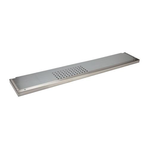KitchenAid - Stainless Steel Backsplash - Other