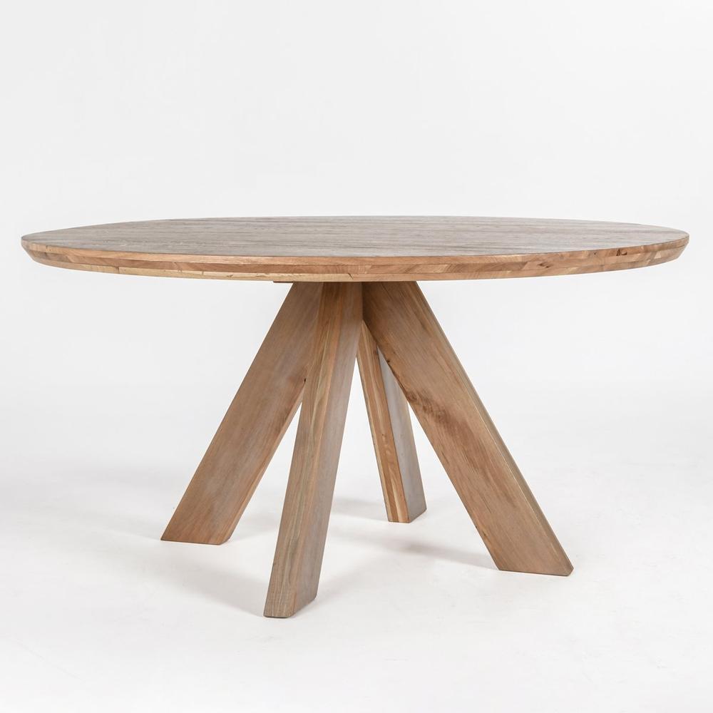 See Details - Rodrigo 60\u0022 Round Dining Table