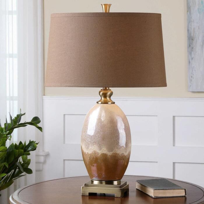 Uttermost - Eadric Table Lamp