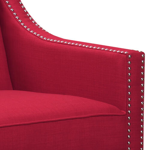 Erica Chair Heirloom Berry
