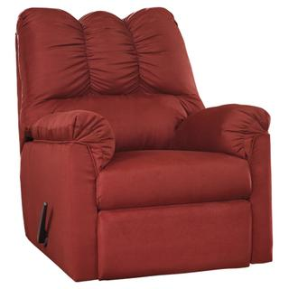 See Details - Darcy Recliner