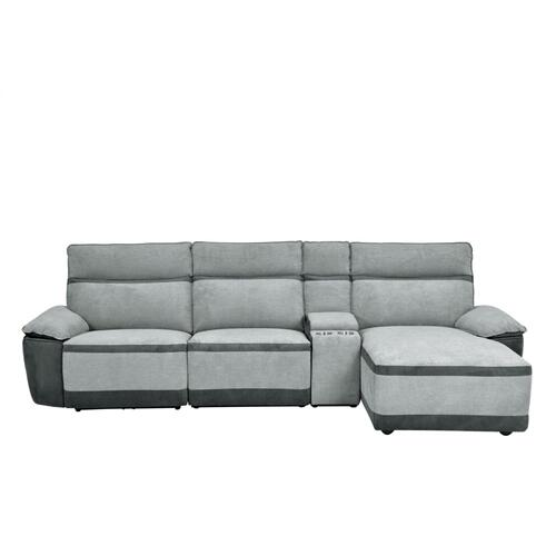 Right Side Chaise