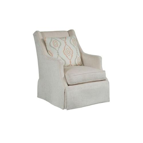 Juliette Swivel Glider
