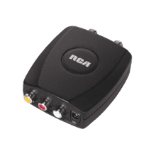 See Details - Mini Modulator