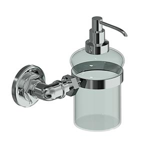 Pombo Industrial Liquid Soap Dispenser