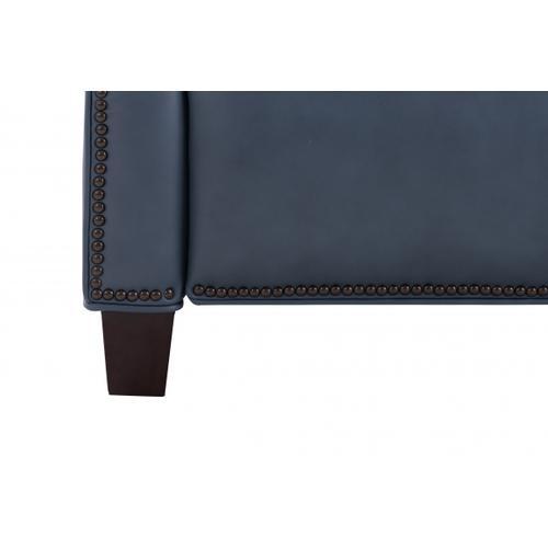 Van Buren Steel-Gray