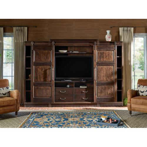 Product Image - Entertainment Wall Unit