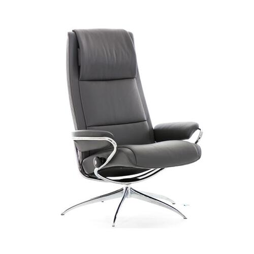 Stressless By Ekornes - Stressless Paris chair high standard base