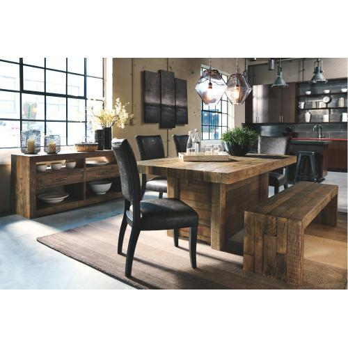 Sommerford Dining Table