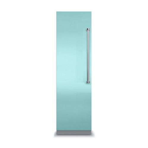 """VFI7180W - 18"""" Fully Integrated All Freezer with 5/7 Series Panel"""