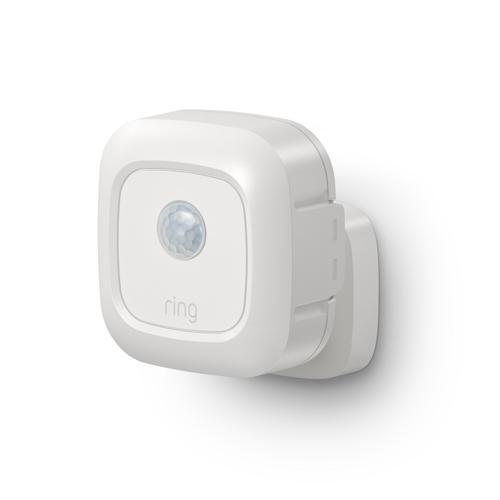 Smart Lighting Motion Sensor - White