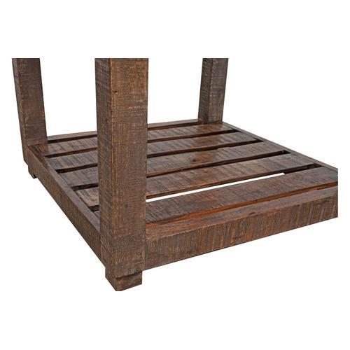 Gunnison End Table, RHETL005