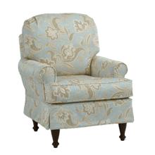 AC12-M Chair (Mahogany Legs)