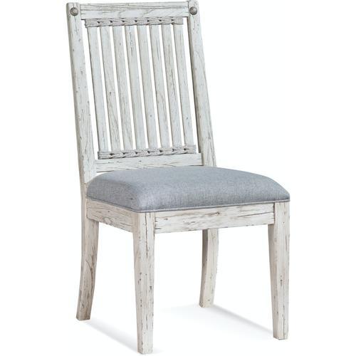Braxton Culler Inc - Artisan Landing Dining Chair