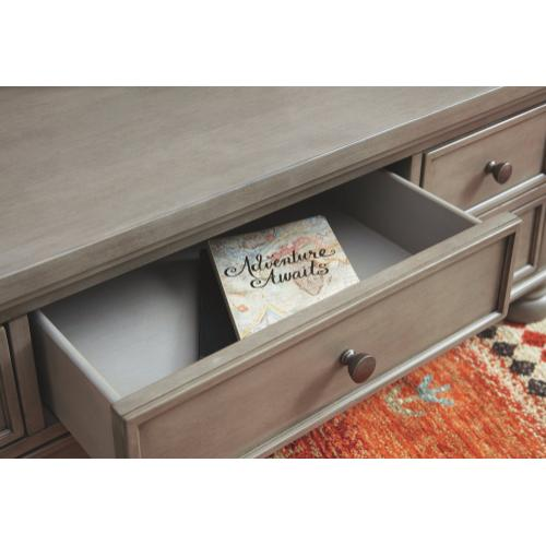 Lettner Coffee Table