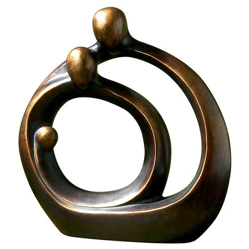 Product Image - Family Circles Figurine