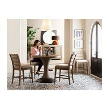 View Product - Lindale Counter Height Dining Table - Complete