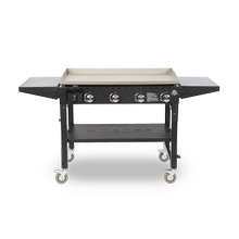 Standard 4-Burner Griddle