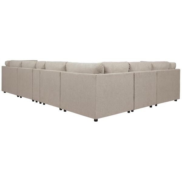 Kellway 7-piece Sectional